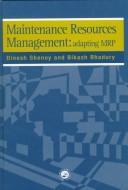 Maintenance Resources Management