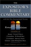 Romans through Galatians
