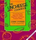 The Uncheese Cookbook