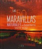 Las 50 maravillas naturales de Euskal Herria. Euskal Herriko 50 natur mirariak