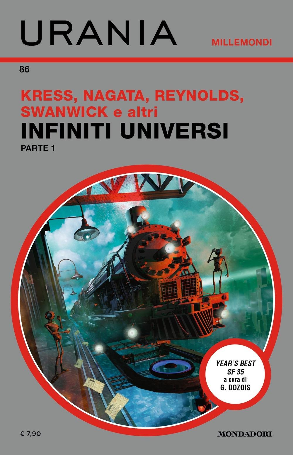 Infiniti universi - ...