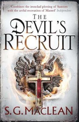 Devil's Recruit (Alexander Seaton 4)