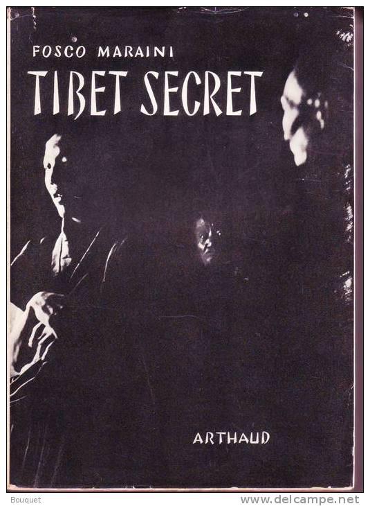 Tibet secret