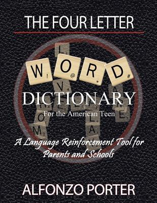 The Four Letter Word Dictionary for the American Teen