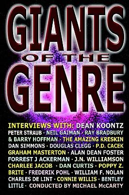 Giants of the Genre
