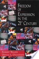 Freedom of expression in the 21st century