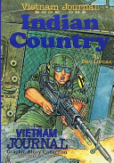 Vietnam Journal Book One: Indian Country