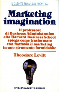 Marketing Immagination