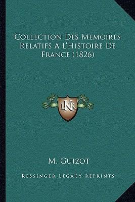 Collection Des Memoi...