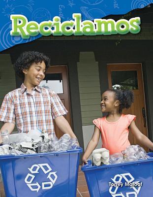 Reciclamos/ We Recyc...