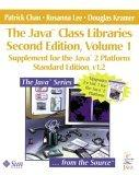 The Java(TM) Class Libraries