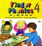 Finger Phonics Book ...