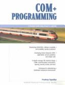 COM+ Programming