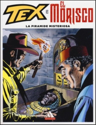 Tex e El Morisco vol. 3