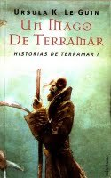 Historias de Terramar 1 Un Mago de Terramar