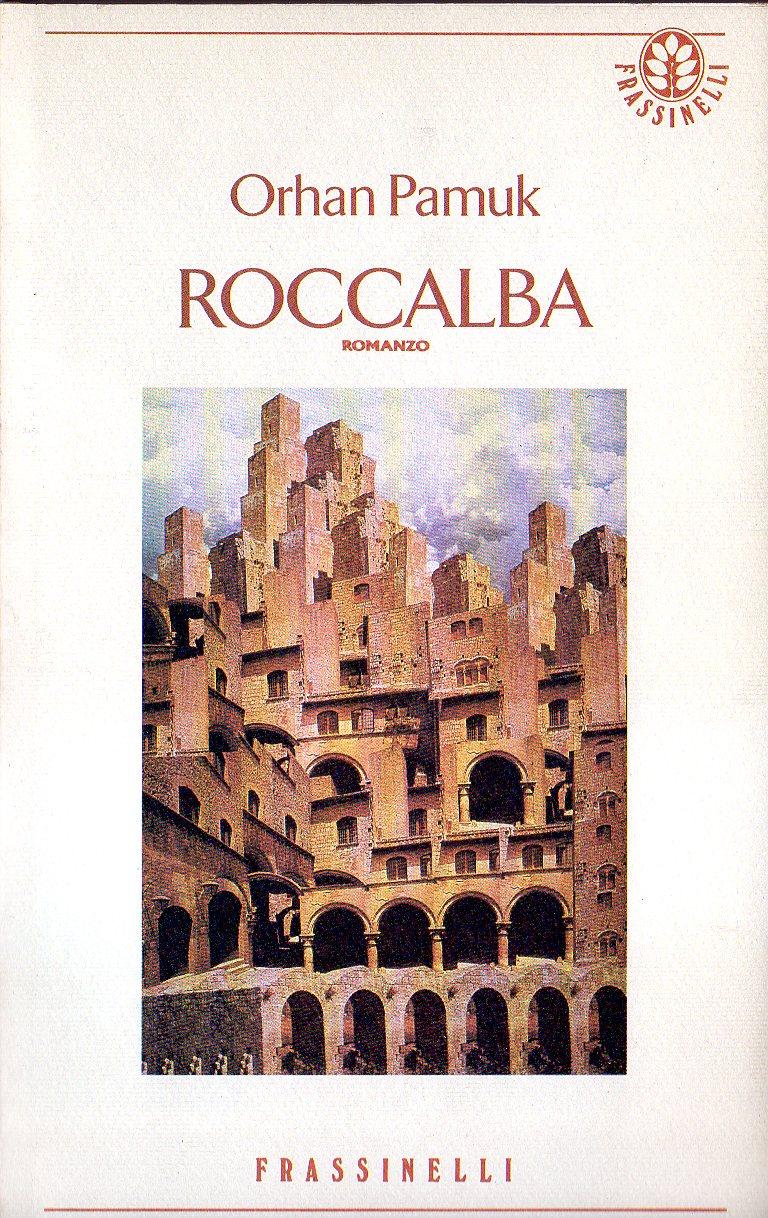 Roccalba