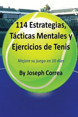 114 Estrategias, Tá...