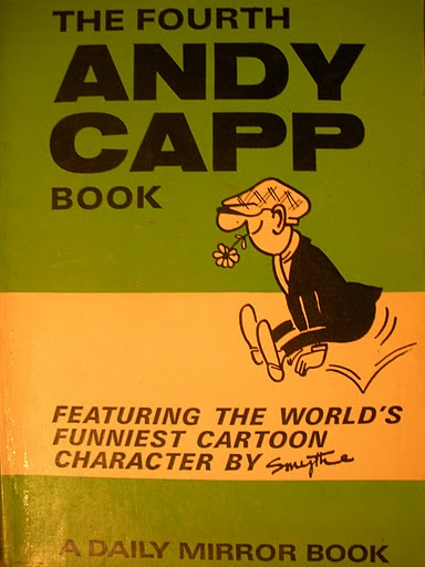 The fourth Andy Capp...