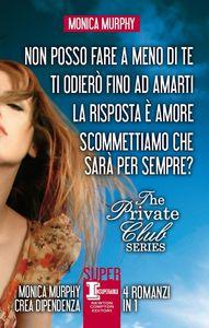 The Private Club ser...