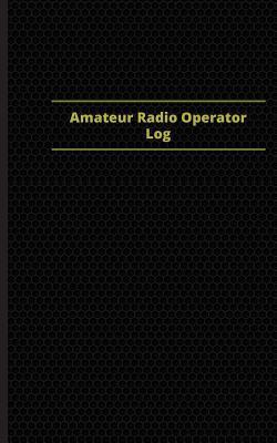 Amateur Radio Operator Logbook