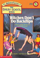 Witches Don't Do Back Flips