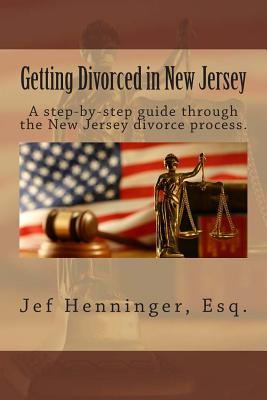Getting Divorced in New Jersey