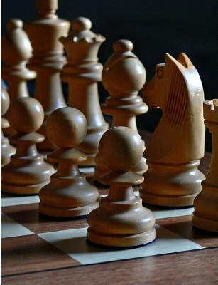 Chess Club Journal