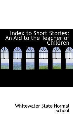 Index to Short Stories