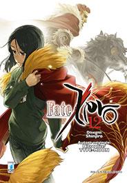 Fate/Zero vol. 12