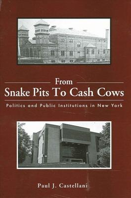 From Snake Pits To Cash Cows