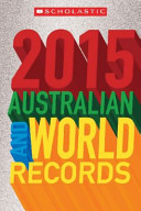 2015 Australian and World Records