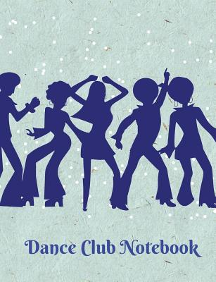 Dance Club Notebook (18)