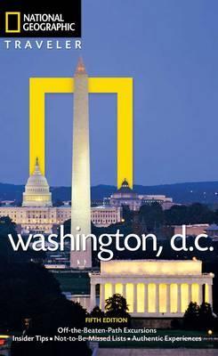 National Geographic Traveler Washington, D.C.