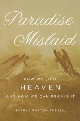 Paradise Mislaid
