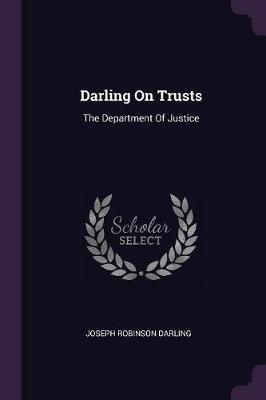 Darling on Trusts