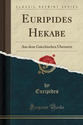Euripides Hekabe