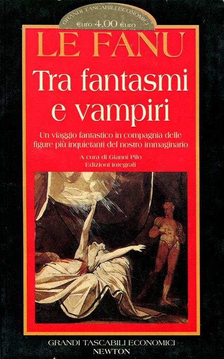 Tra fantasmi e vampi...