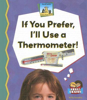 If You Prefer, I'll ...