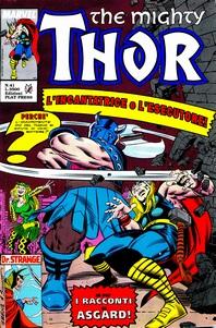 Thor n. 41