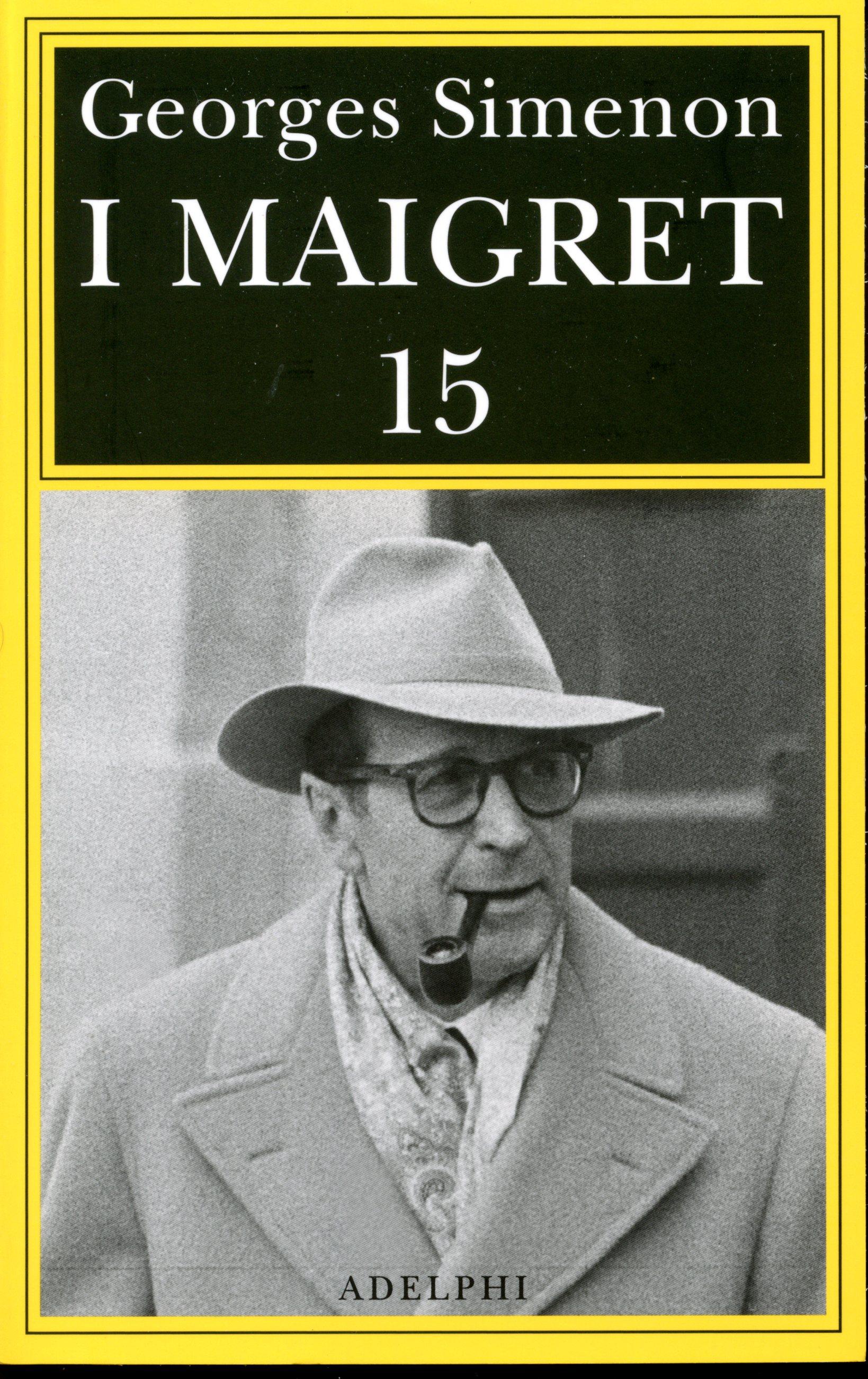 I Maigret 15