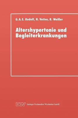 Altershypertonie Und Begleiterkrankungen