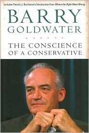 The Conscience of a ...