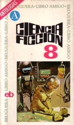 Ciencia ficción 8