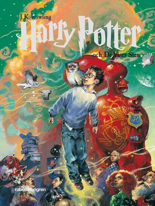 Harry Potter och de ...