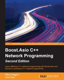 Boost.Asio C++ Network Programming