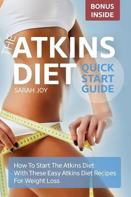 The Atkins Diet Quic...