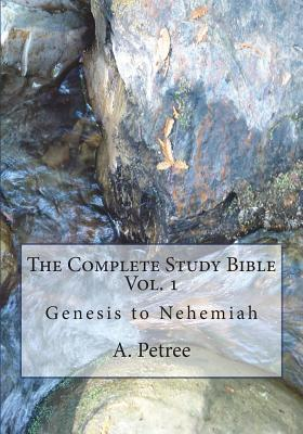 The Complete Study Bible