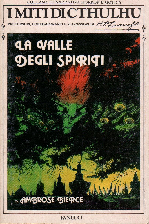 La valle degli spiri...