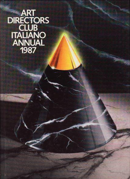 Annual art directors club italiano 1987