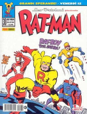 Rat-Man Collection n.30